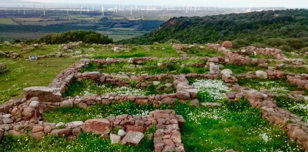 archeo-tour-monte-sirai-sardinia